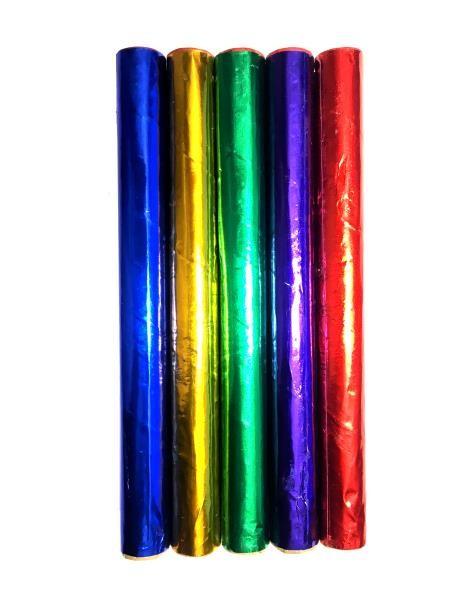 5 x Bengalo Lanzenlicht Color